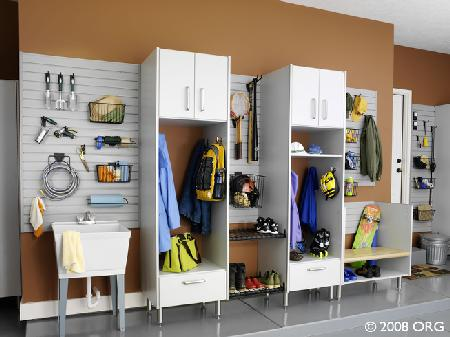 Reclaim Your Garage Storage with Garage Cabinets