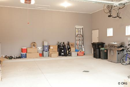 Reclaim Your Garage Storage