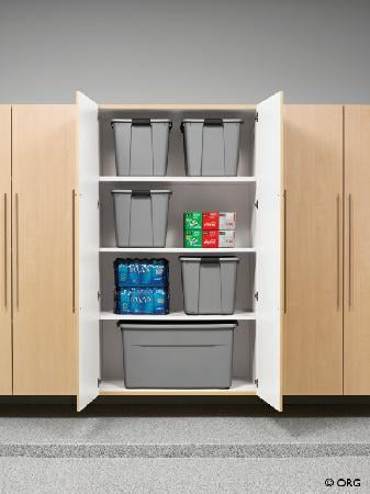 Cabinet Wall Storage