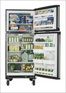 Appliances – Garage Refrigerators and Freezers