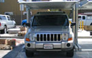 SUV LIFTS FOR YOUR GARAGE